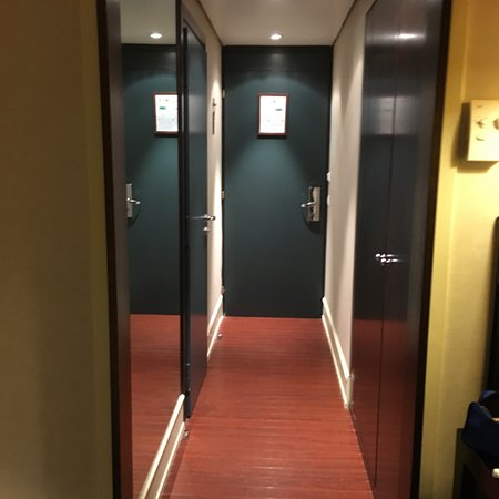 Hotel Auteuil - Manotel Geneva: photo0.jpg
