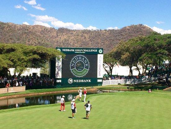 Gary Player Golf Course: photo2.jpg
