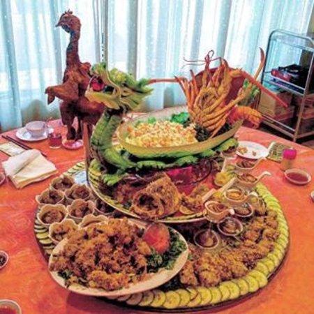 Ipoh Garden East Ocean Seafood Restaurant