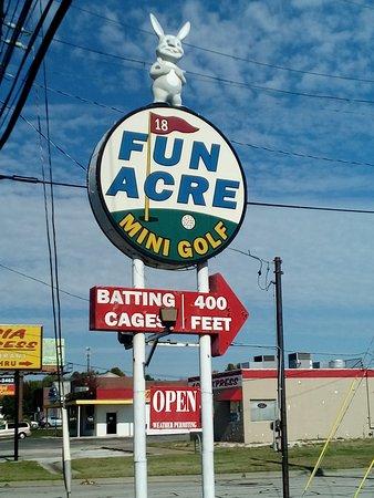 Fun Acre