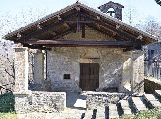 Chiesa della Madonna della Neve