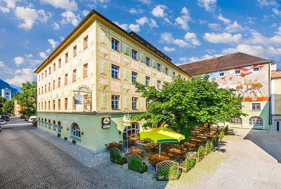 Gasthof Burgerbrau Bad Reichenhall Restaurant Bewertungen Telefonnummer Fotos Tripadvisor