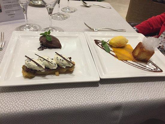 Restaurant restaurant la verri re dans saint malo avec - Cours de cuisine saint malo ...