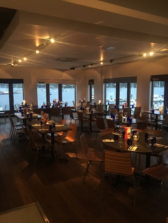 Pizza Express Picture Of Pizza Express Falmouth Tripadvisor