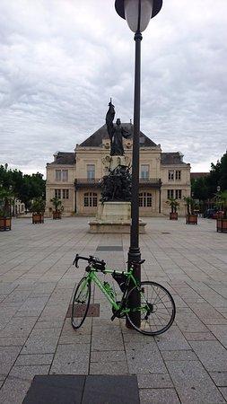 Saint-Dizier, Francia: Saint Dizier