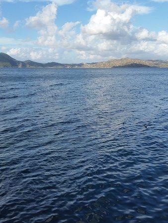 Lake Bafa, Turquia: Bafa Gölü