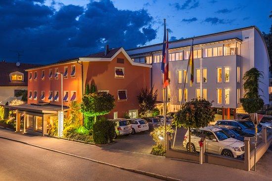 Hotels In Bregenz Und Umgebung