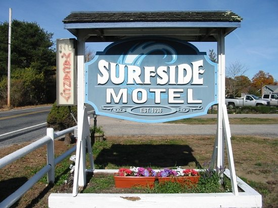 Фотография The Surfside Motel