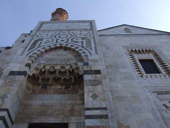 Isa Bey Mosque: Her açıdan güzel kareler çekebilirsiniz.