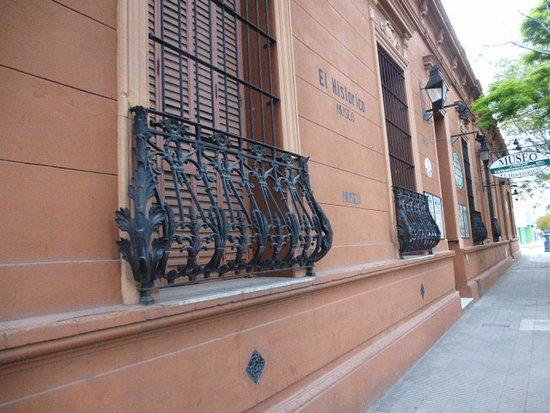 Museo y Parque Estereoscópico El Histórico