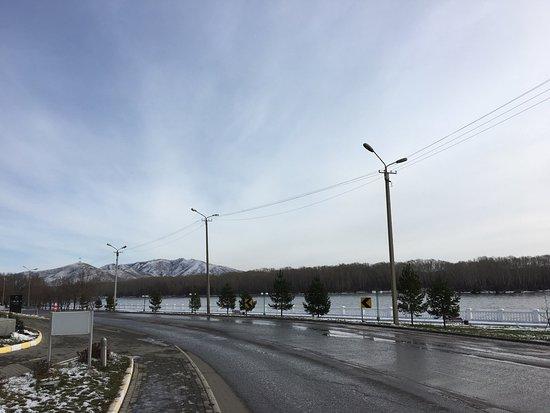 Oskemen, Kasakhstan: photo0.jpg