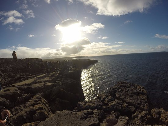 The Burren, Irlanda: Burren