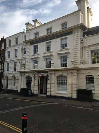 Royal Albion Hotel: photo0.jpg