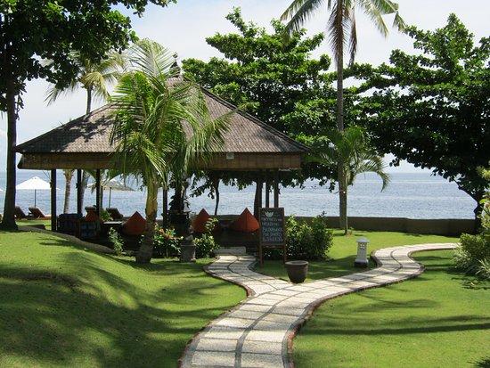 Kubu, Endonezya: Yoga