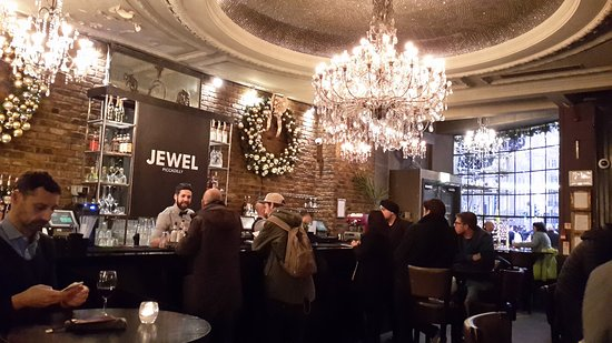 The jewel piccadilly