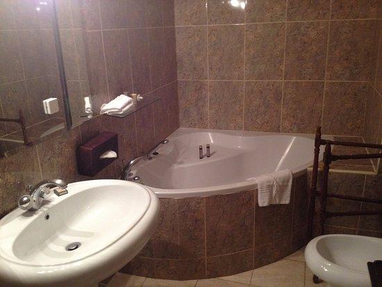 Salle de bain - Photo de Chateau de Marechal de Saxe, Yerres ...