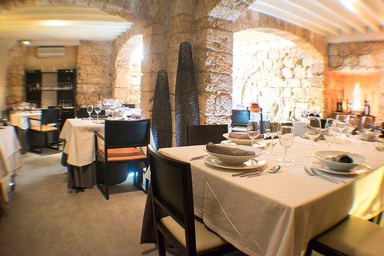 Restaurante santa eulalia en palma de mallorca con cocina - Cocinas palma de mallorca ...