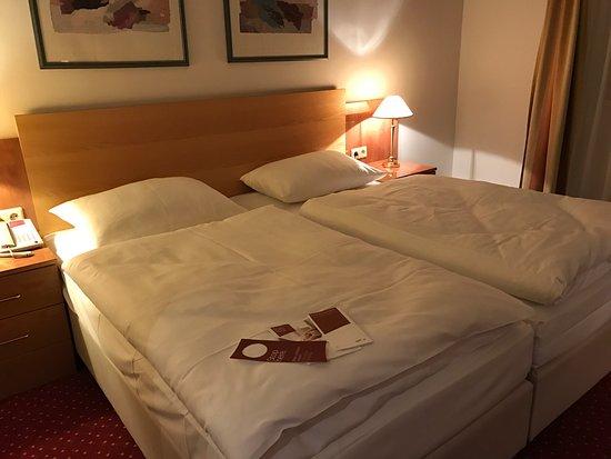 Вальс, Австрия: Hotelzimmer