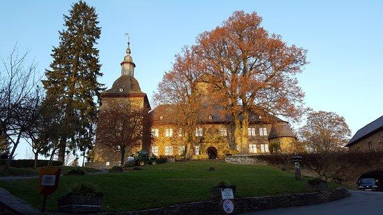 Attendorn, Germany: Burghotel Schnellenberg