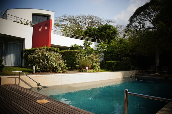 Serene-estate Boutique Guesthouse Resmi
