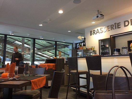 chez vincent brasserie des arquebusiers luxemburg restaurant bewertungen telefonnummer fotos tripadvisor