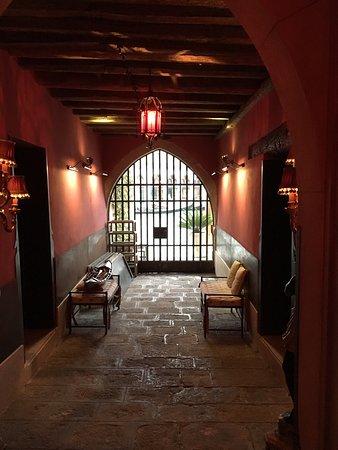 Al Ponte Antico Hotel: photo0.jpg