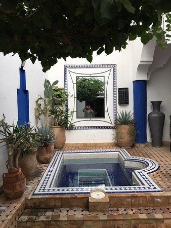 Notte marocchina