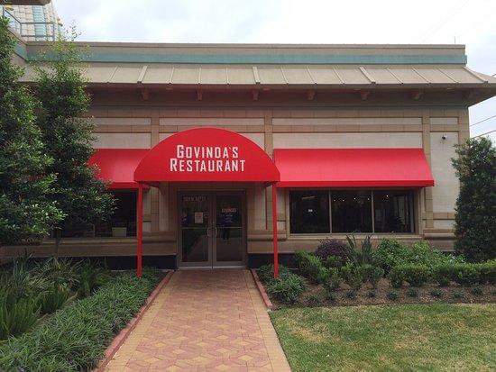 Best houston restaurants with vegetarian options