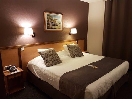 Comfort Hotel Paray Le Monial Photo