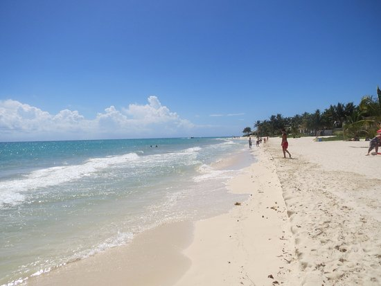 hotel a decouvrir au centre-ville de playa del carmen