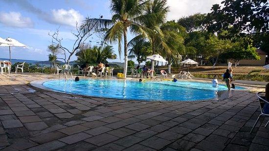 Pousada E Restaurante Look Beach