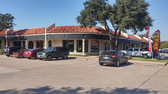 Photo of Revolver Taco Lounge in Fort Worth, TX, US