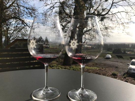 Sokol Blosser Winery: photo0.jpg