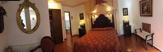 聖加布里埃爾飯店照片