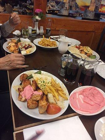 Aksular Restaurant Potters Bar Potters Bar