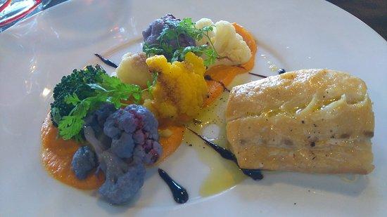 Restaurant Face A La Mer Binic