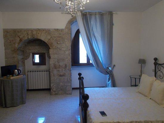 Residenza di Via Piccardi: camera molto spaziosa