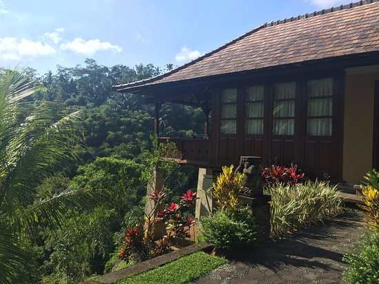 Bagus Jati Health & Wellbeing Retreat-bild
