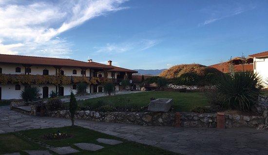 Hissarya, Bułgaria: Hotel Starosel