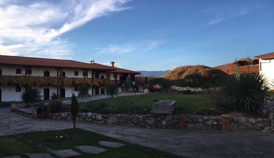 Hissarya, Bulgaria: Hotel Starosel