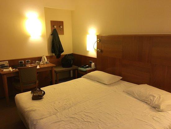 Best Western Hotel Master: photo0.jpg