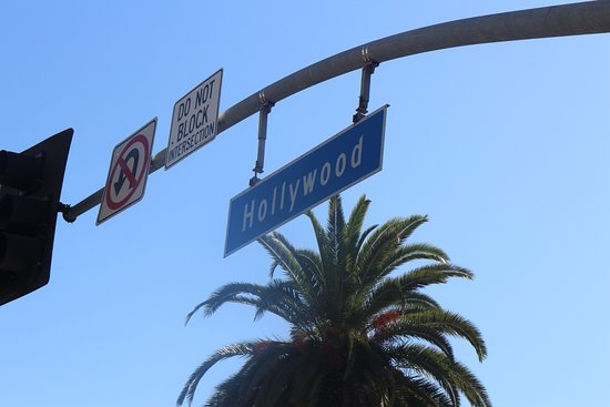 Hollywood: L.A.