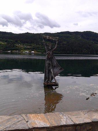 Добриах, Австрия: il lago millstat