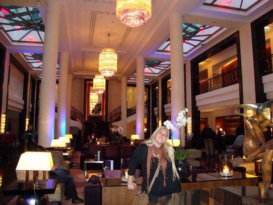 Corinthia Hotel St. Petersburg: photo0.jpg