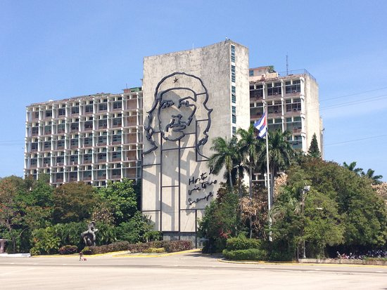 North Hero, VT : From Plaza de la Revolucion