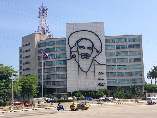 North Hero, VT: From Plaza de la Revolucion
