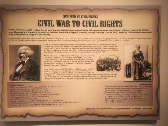 National Civil War Museum: photo2.jpg