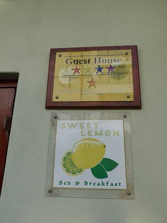 Sweet Lemon Boutique Bed & Breakfast Photo