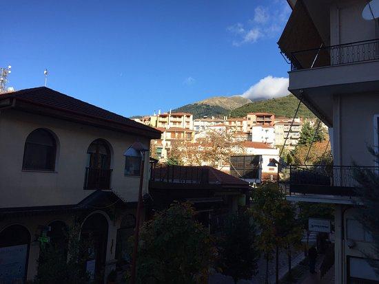 Photo of Elvetia Hotel Karpenissi