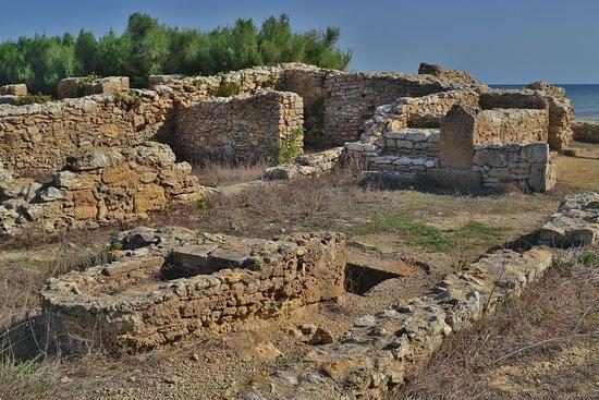 Ruins of Kerkouane